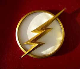 CW Flash Symbol