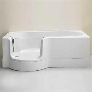 Badewanne Mit Duschzone : schr der pazifik badewanne mit duschzone ecke links ~ A.2002-acura-tl-radio.info Haus und Dekorationen