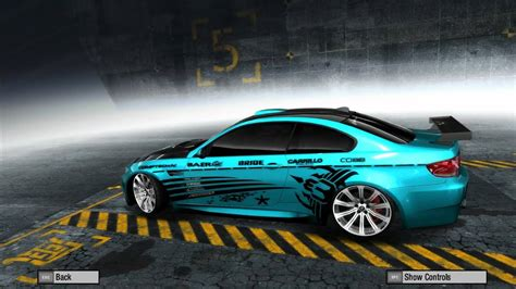 bmw pro need for speed pro bmw m3 e92