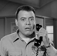 Frank Sutton: Sgt. Carter of GOMER PYLE USMC ''Move It! Move It!''   The Scott Rollins Film and TV Trivia Blog