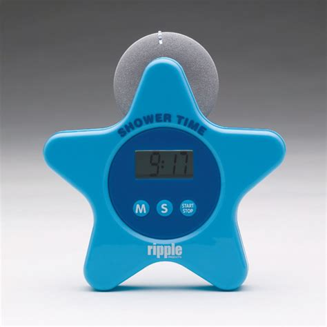 Timer For Shower by Powerhouse Museum Shower Timer Ecologic Powerhouse