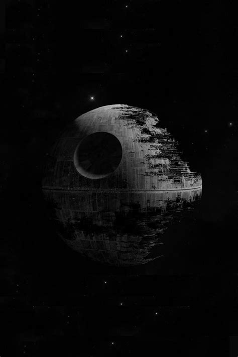 Pin by Stephen Gallant on Filmes   Death star wallpaper, Star wars background, Star wars painting