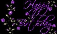 Animated Birthday |Birthday Greetings | Birthday Wishes ...