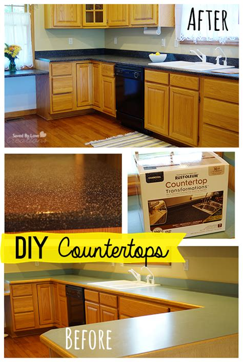 rustoleum kitchen makeover best 25 countertop transformations ideas on 2071