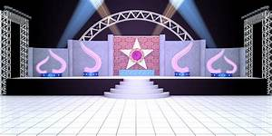 Stage Design by Manoj Sharma at Coroflot.com