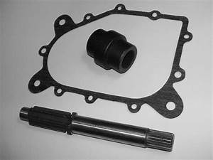 Go Kart Gearbox - Replacement Engine Parts