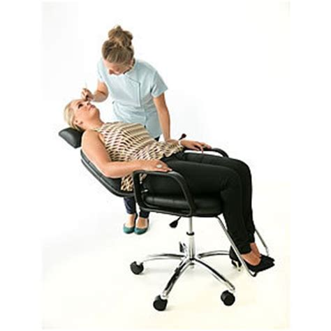 direct salon supplies gas lift threading chair