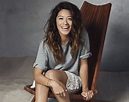 Gina Rodriguez talks newfound fame and never losing her roots