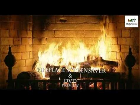 Realistic Fireplace Screensaver - fireplace screensaver vista