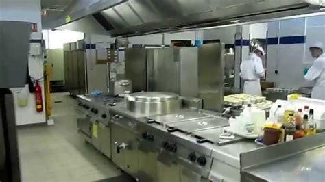 cours de cuisine la marche en avant