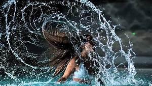 Ethan Oelman - Dancing with Water Shoot - YouTube
