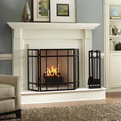 fireplace screens  budget midrange  investment