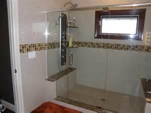 open shower bathroom design sensational open shower bathroomn photos images about walk in showers on pinterestnsopen 100