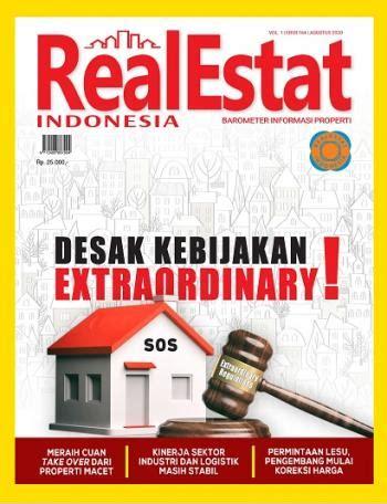 Majalah REI - AGUSTUS 2020