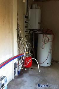 Poele A Gaz Avec Thermostat : raccordement poele a bois avec chaudiere gaz ~ Premium-room.com Idées de Décoration
