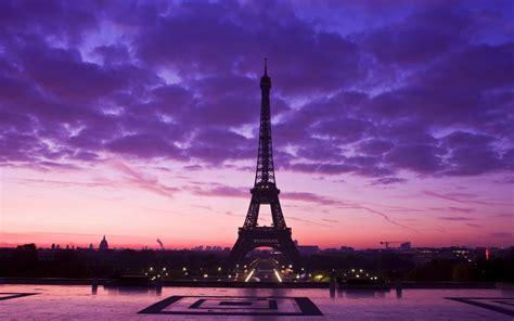 30+ Paris Wallpapers The Romance Beneath The City Lights