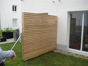Garten Trennwand Holz : die besten 17 ideen zu trennwand garten auf pinterest sichtschutz selber bauen holzbau und ~ Sanjose-hotels-ca.com Haus und Dekorationen