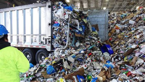 resourcefully site  transfer station waste