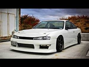 Ultimate Nissan Silvia S14 240SX Sound Compilation YouTube