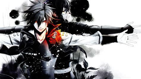 Orange Anime Anime Boys Toki No Kizuna Wallpaper