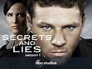 Watch 'Secrets and Lies Season 1' on Amazon Prime Instant ...