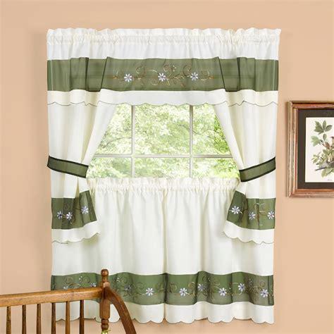 Kohls Kitchen Window Curtains by Curtains Window Treatment Kohl S