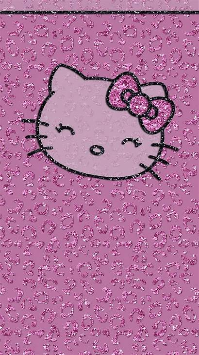 Kitty Hello Iphone Wallpapers Screensaver Background Backgrounds