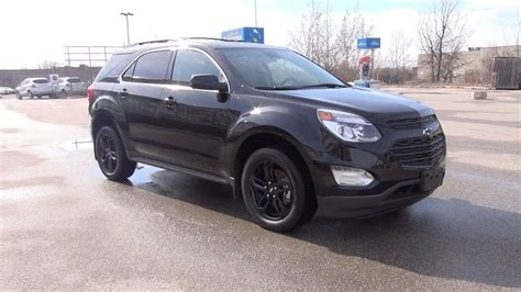 chevy equinox midnight edition 2017 chevrolet equinox lt quot midnight edition quot bennett gm