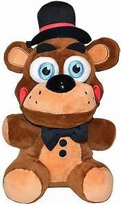 FunKo Five Nights At Freddy's Limited Edition Toy Freddy ...