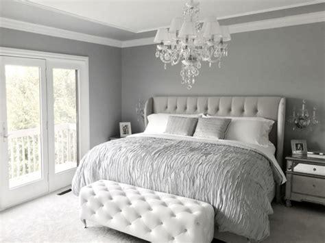 Schlafzimmer Farbe Grau by 1001 Ideen F 252 R Schlafzimmer Grau Gestalten Zum Entlehnen