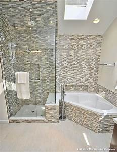 installer une douche italienne with contemporain salle de With salle de bain italienne