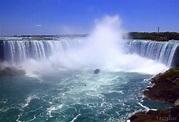 Niagara Falls – Horseshoe Falls Wide Shot | [The Coast of ...