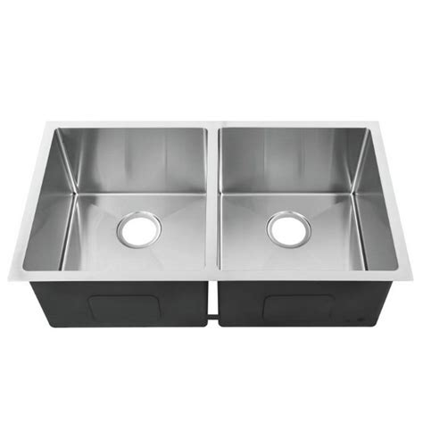stainless steel kitchen sinks undermount 18 y decor hardy undermount 33 in bowl kitchen sink 9782