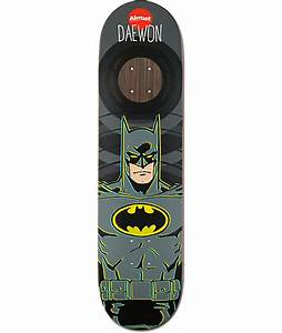 "Almost Daewon Batman 8.0"" Impact Support Skateboard Deck ..."