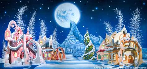 Whoville Grinch Backdrop backdrop ch030 whoville 2