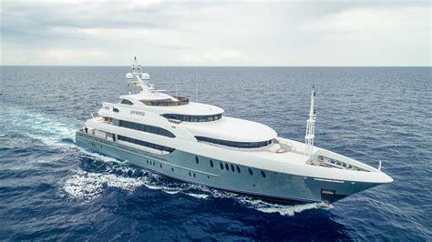 sovereign yacht  sale     newcastle shipyards