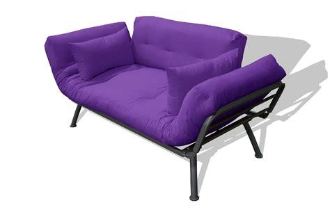 american furniture alliance mali flex futon combo purple
