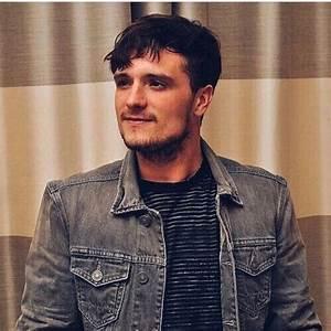 Josh Hutcherson (@josh_92hutch) Instagram photo - 05.18.2017