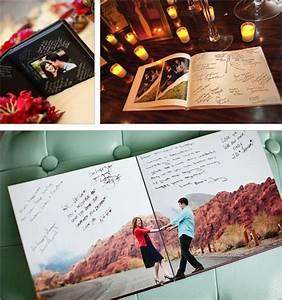 Livre D Or Mariage Champetre : 1001 cr atives id es pour le livre d 39 or mariage original ~ Dode.kayakingforconservation.com Idées de Décoration