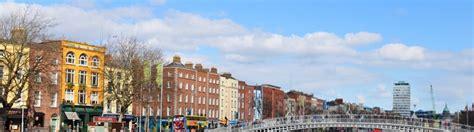 Noleggio Auto A Dublino Centro Con Sixt