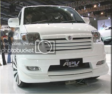 Suzuki Apv Luxury Wallpaper by Apv Luxury Pictures Images Photos Photobucket