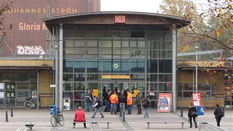 B S Bad Oldesloe by Bad Oldesloe Station