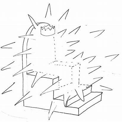 Throne God Clipart Cliparts