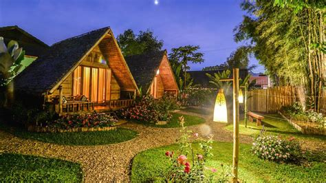 Where To Stay In Pai, Thailand: The Best Accommodation For