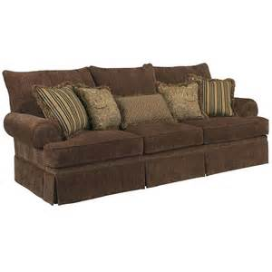 American Sleeper Sofa Bed by Sofa 3738 3 Helena Broyhill Furniture At Denver Furniture