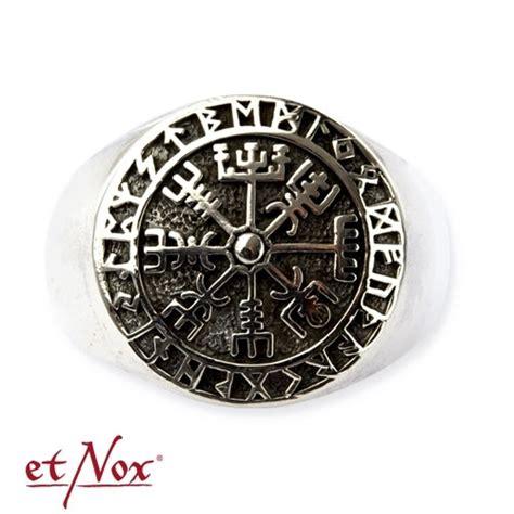 wikinger kompass etnox ring quot wikinger kompass quot 925er silber weitere