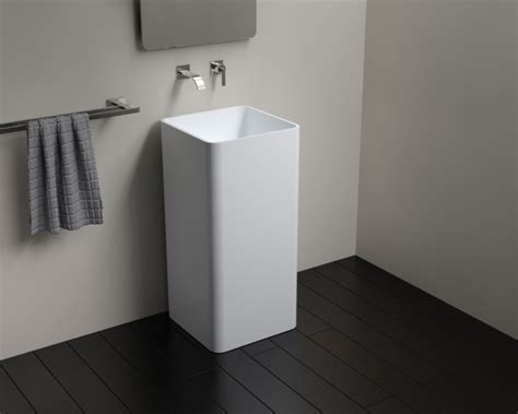 Free Standing Sink And Space Saving ? The Homy Design