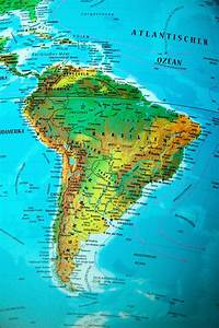 Five Best Places to Retire in South America