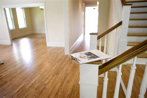 ash  oak flooring ehow