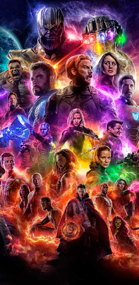 Endgame Hd Wallpaper For Mobile by Phone Wallpapers Wallpaper Cave